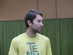 Max Schell 2.Herren