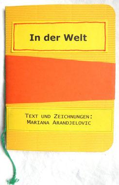 kartoniertes Klappbuch zum Fühlen und Vorlesen; Alter 1-3 Jahre