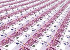Geht es - wie so oft - einfach nur um viel, viel, viel, viel, viel, viel, viel Geld?