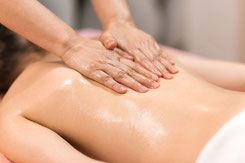 Opleiding ontspanningsmassage lichamen