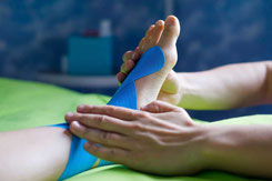 Opleiding Sport voet