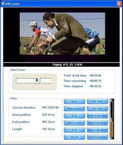 DVD cutter 1.2