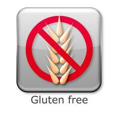 Dieta e prodotti senza glutine