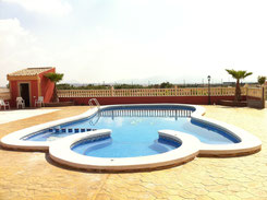 diseño y servicios de piscinas