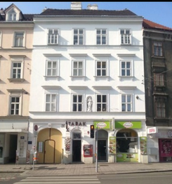Osteopathie Heilmassage Physiotherapie Massage 1030 Wien