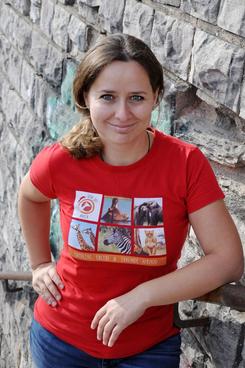 Jenny Strumpf, Go'n joy Africa, Afrika-Spezialist