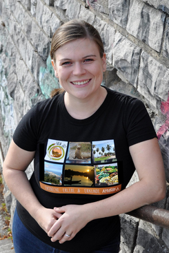 Anna Langa Afrika-Spezialist