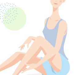 変形性膝関節症を含む膝痛などの膝関節矯正