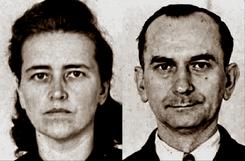 Elise und Otto Hampel