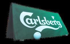 Abschlagmarkierung, Abschlagmarkierung Golf, Abschlagmarkierung bedruckt, Teemarker, Teemarker Golf, Teemarker bedrucken, Teemarkermit Logo