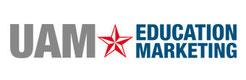 Logo UAM Education Marketing