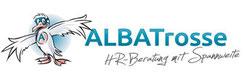 Logo Albatrosse