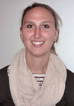 Team Verstärkung Jennifer Schwager Stefanie Berdel