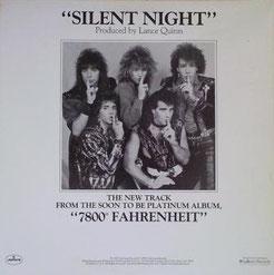 Lyrics - Silent night - Bon Jovi the jersey syndicate 4ever