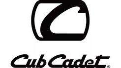 Cub Cadet Tractors logo