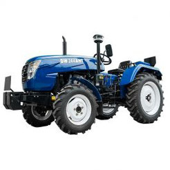 DW 244AHT Tractor