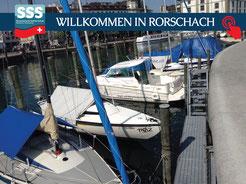 Schweizerische Seefahrtschule |  Willkommen in Rorschach | www.schweizerische-seefahrtschule.ch