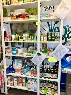 vegan products vegan store rome italy