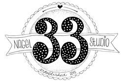 Logo van Nagelstudio 33 in Barneveld