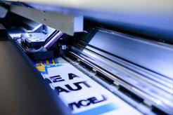 Digitaldruck, Technologie