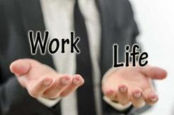 Interrelations Vie au Travail et Vie Privée