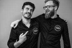 Food Truck Drôme - La Note Gourmande