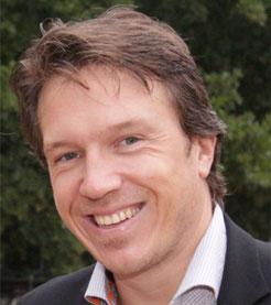 Carsten Michael Schmidt - Gründer der CMS Fassadengestaltung GmbH