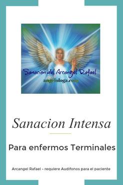 sanacion,sanacion arcangel rafael,arcangel rafael,oracion