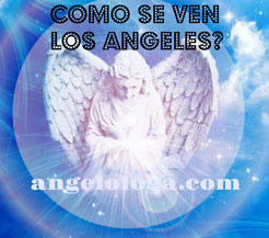 angel,como hablar con angeles,que es un angel