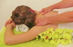 Massage Oriental