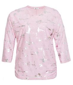 rosa Pulli für dicke Frauen , rosa Pulli Gr 50