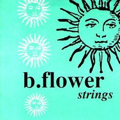 "B-flower - Strings 7"""