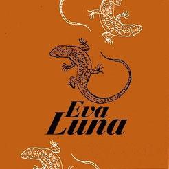 "Eva Luna - Loverstay 7""ep"