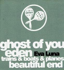 Eva Luna - Ghost of You CDep