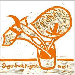 "Venus Peter/Love Parade - Sugarfrost Project One 7"""