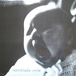 "Razorblade Smile - Fastest Wide-eyed Implement 12"""