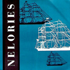 Nelories - Eyes and Shoes 7""