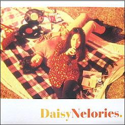 Nelories - Daisy LP