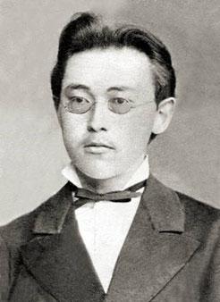Константин Гаврилович Неустроев (Урсик)  (1858 - 1883)