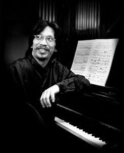ピアノ:森田竜一