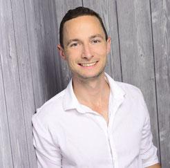 Nils Gatzmaga - Profilfoto