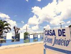 Casa de Dom Inácio, Abadiania, Brésil, Jean de Dieu