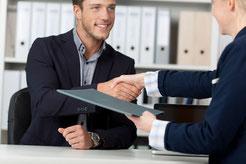 Vorstellungsgesprächs-Coaching, Professionelles Vorstellungs-Coaching und Interview-Coaching für erfolgreiche Vorstellungsgespräche und Interviews