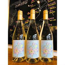 カサブランカ 四恩醸造 日本ワイン