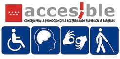 Consejo para la promoción de la accesibilidad y supresión de barreras