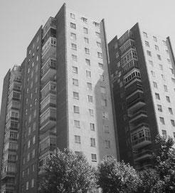 Edificio Covirco (Avenida de España 41, Albacete)