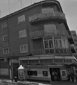 Avenida Ramón Menéndez Pidal 41, 43, 45 y 47