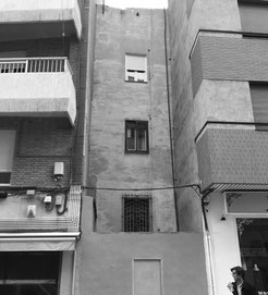 Fotografía por Calle Carnicerías, Albacete