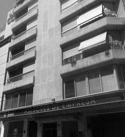 Calle Teodoro Camino 28, 02002, Albacete