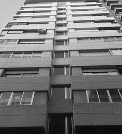 Edificio SALPE, Albacete
